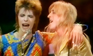 Bowie TOTP